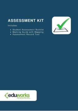 Assessment Kit - CPPDSM4018A Prepare and present property reports