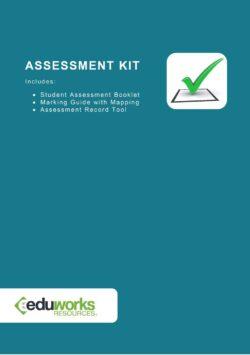 Assessment Kit - BSBSMB403 Market the small business