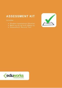 Assessment Kit - FNSACC404 Prepare financial statements for non-reporting entities (IN DEVELOPMENT)