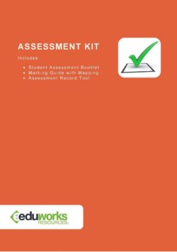 Assessment Kit - FNSACC406 Set up and operate a computerised accounting system (IN DEVELOPMENT)