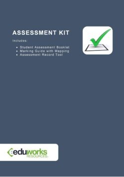 Assessment Kit - FNSACC501 Provide financial and business performance information (IN DEVELOPMENT)