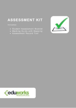 Assessment Kit - FNSACC502 Prepare legally compliant tax returns for individuals (IN DEVELOPMENT)