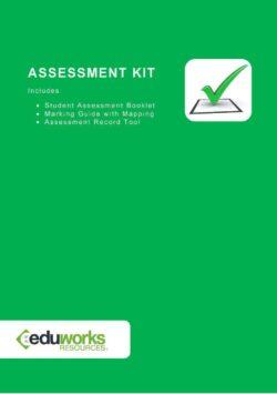 Assessment Kit (Cluster) - BSBWOR403A, BSBWOR404B - Managing your Work HLT43212 (SUPERSEDED)