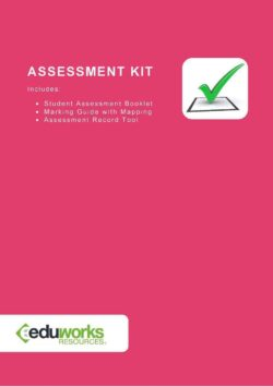 Assessment Kit - CHCAGE002 Implement falls prevention strategies