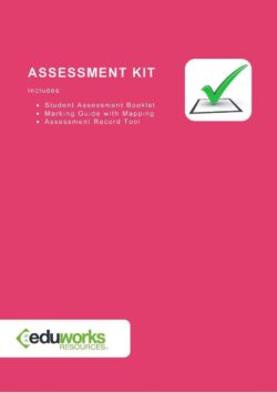 Assessment Kit - CHCMHS001 Work with people with mental health issues