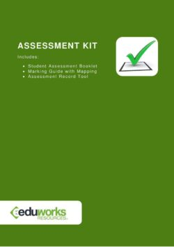 Assessment Kit - CHCCCS019 Recognise and respond to crisis situations