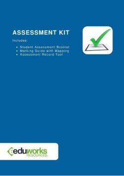 Assessment Kit - BSBMKG605 Evaluate international marketing opportunities
