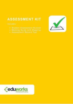 Assessment Kit - CHCPRT004 Work effectively in child protection to support children, young people and families