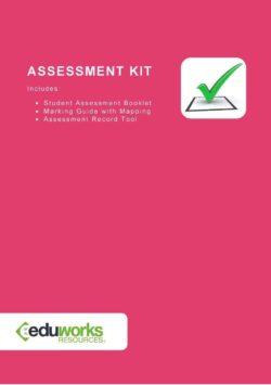 Assessment Kit - HLTHPS006 Assist clients with medication