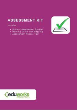 Assessment Kit - BSBITU302 Create electronic presentations