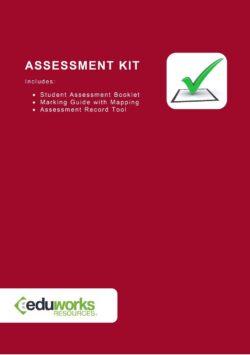 Assessment Kit - CPPDSM4009B Interpret legislation to complete agency work