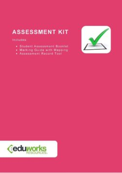 Assessment Kit - CPPDSM4011A List property for lease
